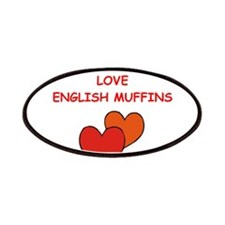 english muffins Patches