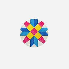 PSQG logo with text Mini Button