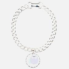 white Cat Bracelet