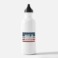 Made in Sagamore Beach Water Bottle