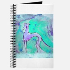 Blues Hound Journal
