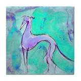 Greyhound Drink Coasters