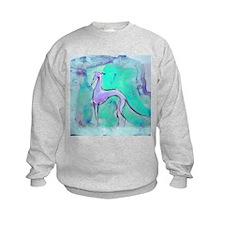 Blues Hound Sweatshirt