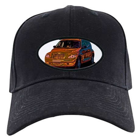 2003 Chrysler PT Cruiser Baseball Hat