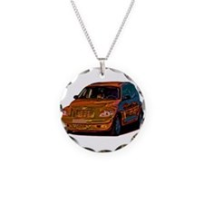 2003 Chrysler PT Cruiser Necklace