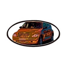 2003 Chrysler PT Cruiser Patches
