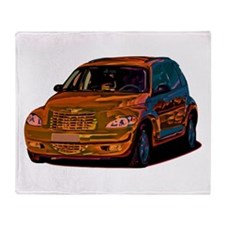 2003 Chrysler PT Cruiser Throw Blanket