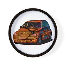 2003 Chrysler PT Cruiser Wall Clock