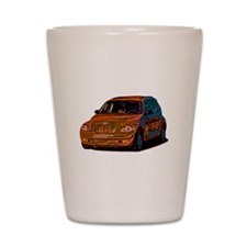 2003 Chrysler PT Cruiser Shot Glass