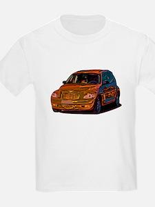 2003 Chrysler PT Cruiser T-Shirt