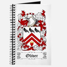 Oliver Journal