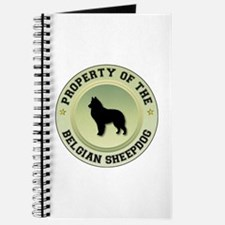 Sheepdog Property Journal