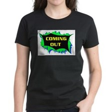 COMING OUT Tee