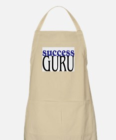 Success Guru BBQ Apron