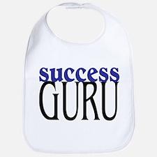 Success Guru Bib