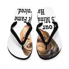15 minutes Flip Flops