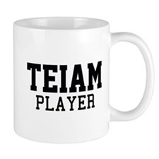 Teiam Player Mug