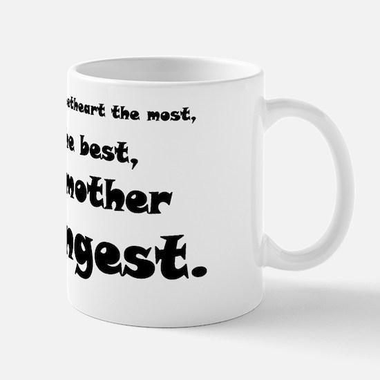 A man loves Mug