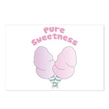 Pure Sweetness Postcards (Package of 8)