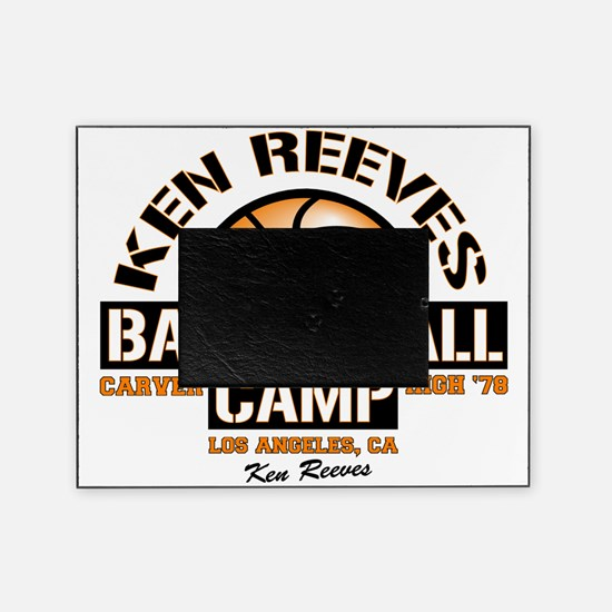 carver-reeves camp Picture Frame