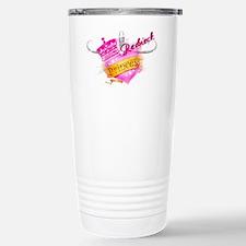 REDNECK PRINCESS Travel Mug