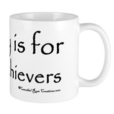 underachievers Mug
