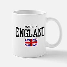 Made in England Mug