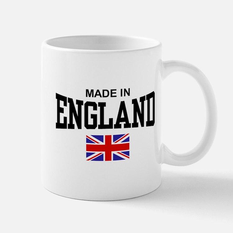 Made England Coffee Mugs | Made England Travel Mugs ...