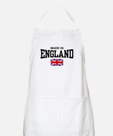 Made in England BBQ Apron