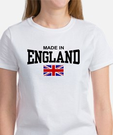 Made in England Tee