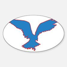 Hawk Decal