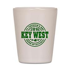 KEY WEST Drink up 10_p01 Shot Glass