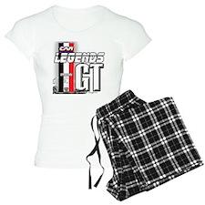 legendsmaster66 Pajamas