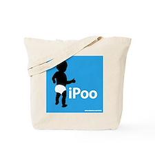 IPOO (IPEE) Tote Bag