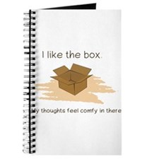 The Box Journal