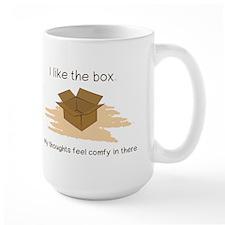 The Box Mugs