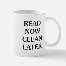 Read Now Mug