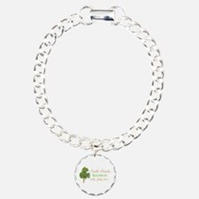Customized Family Reunion Bracelet