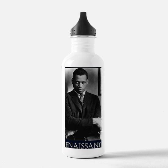 Renaissance Man Water Bottle