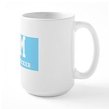 i am a mother fucker Mug