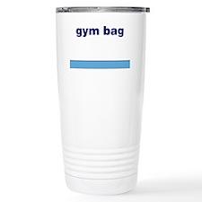 Generic-Gym-Bag Travel Mug