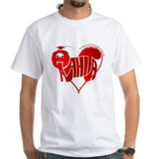 Anahita red shihtzu for valentine Shirt