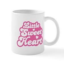 Little Sweet Heart Mugs