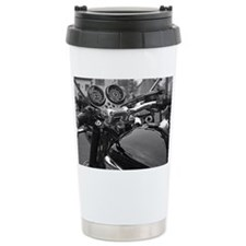 Triumph Bonneville Travel Coffee Mug