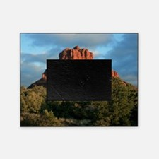 bell rock2 Picture Frame