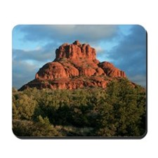 bell rock2 Mousepad