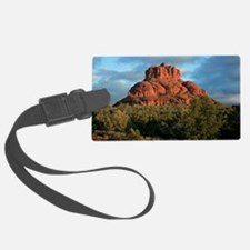 bell rock2 Luggage Tag