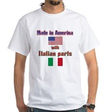 Italian american made T-Shirt