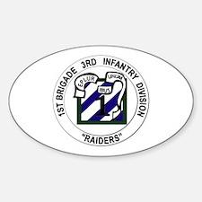 DUI - 3rd Infantry Division - 1st BCT - Raider Sti