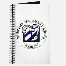 DUI - 3rd Infantry Division - 1st BCT - Raider Jou